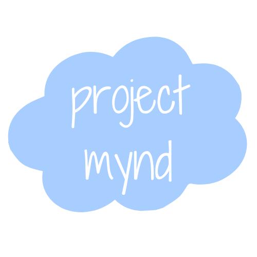 project mynd logo